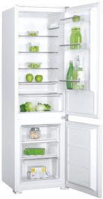 Интегрируемый холодильно-морозильный шкаф Comfort  GRAUDE IKG 180.0