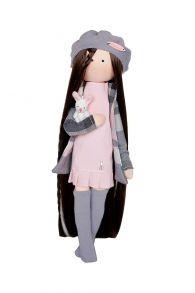 Набор для шитья куклы «Джульетта» 35 см.