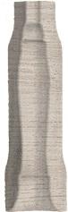 SG7315/AGI | Угол внутренний Меранти белый