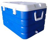 Изотермический контейнер Арктика 2000 серии 60 литров