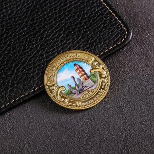 Монета «Мурманск»