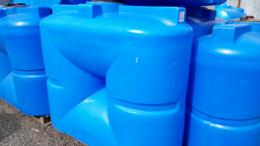 Бак для воды S 1000 литров