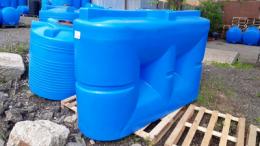 Бак для воды S 2000 литров