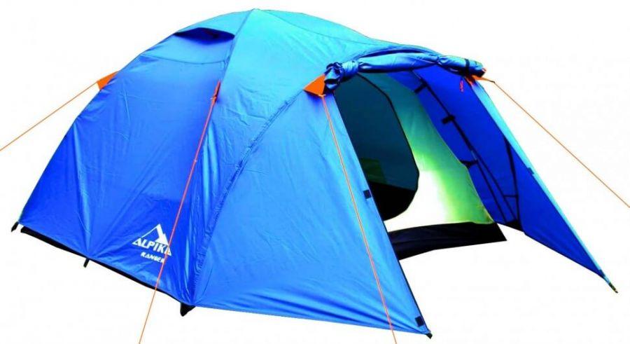 Палатка Alpika Ranger 2-х местная арт 14242