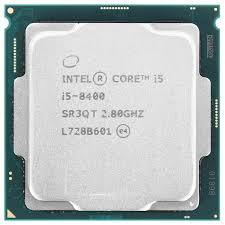 CPU Intel Core i5 8400K