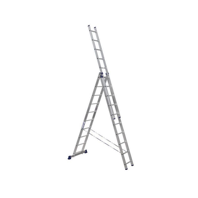 Лестница-секционная ВЫСОТА VL 3х12