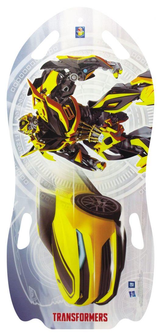 1toy Transformers ледянка д/двоих 122см
