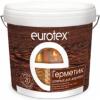 Герметик Шовный Eurotex 6кг для Срубов Акриловый / Евротекс