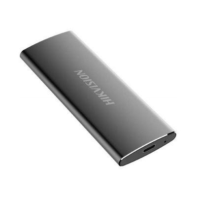 120GB Внешний USB3.1 Type-C накопитель E-SSD T200N Hikvision (450MB/s) 3г/гар