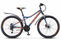 Велосипед горный Stels Navigator 510 D 26 V010 (2020)