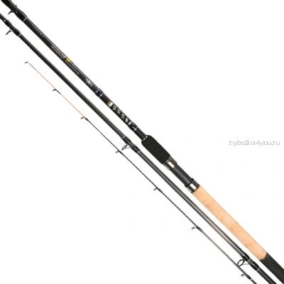 Фидеры Mikado Nihonto Feeder 3.6 м / тест до 90 гр