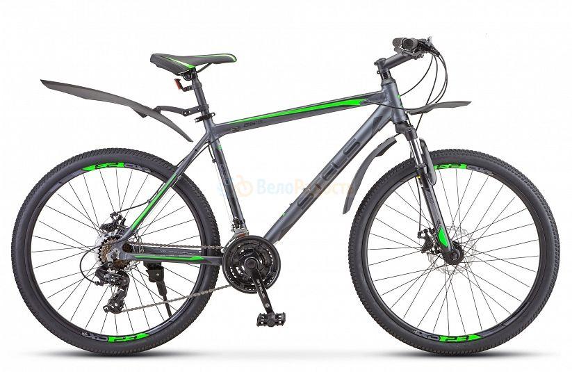 Велосипед горный Stels Navigator 620 MD 26 V010 (2021)