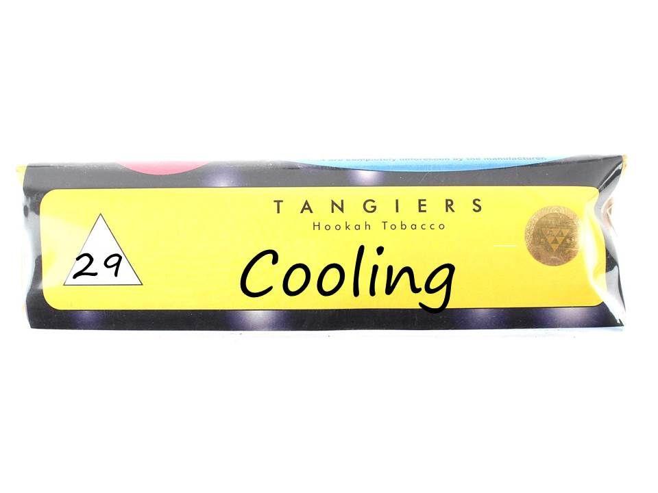 Табак Tangiers Noir - Cooling (Кулер, 250 грамм)