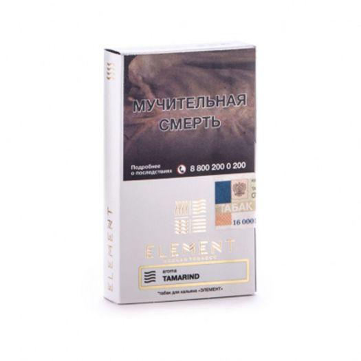 Element (Воздух) Tamarind 40гр