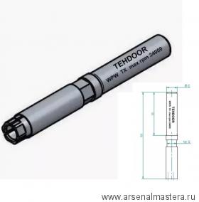 Универсальный удлинитель для фрез 6 мм D14 L100 S12  WPW TXL0602