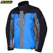 Куртка Klim Valdez Parka – Blue мод. 2019 г.