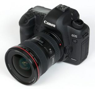 Canon EOS 5D Mark II Kit 17-40mm 1.4 L USM