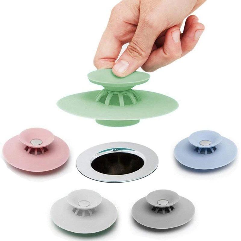 Пробка-фильтр для раковины или ванны FLEX