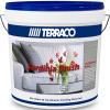 Декоративное Покрытие Terraco Sardinia Brush 15кг в Средиземноморском Стиле с Песчаным Эффектом  для Внутренних Работ
