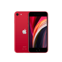 Apple iPhone SE (2020) 256Gb Red