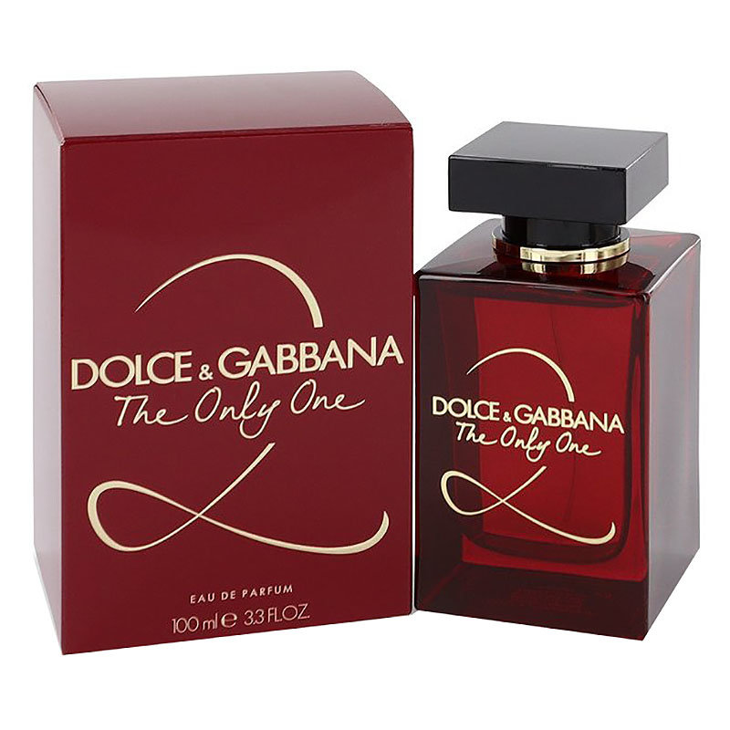 "Dolce & Gabbana ""The Only One 2"" 100 мл (EURO)"