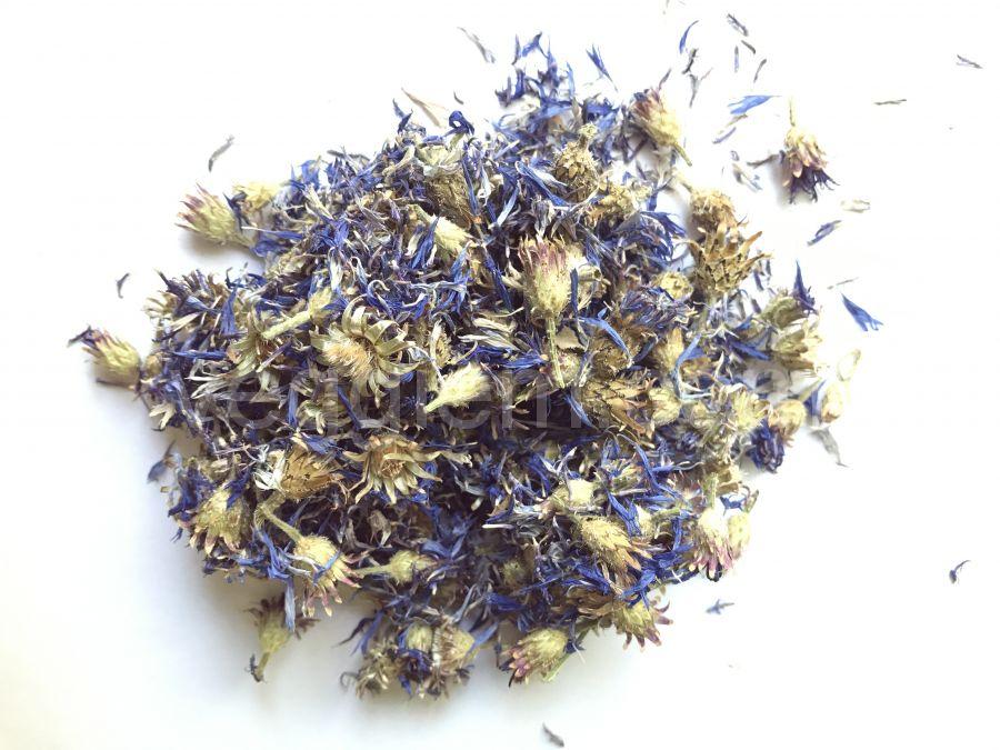 Василек синий ,50 грамм