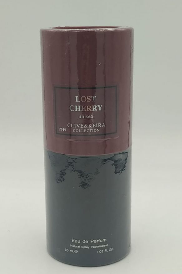 Clive & Keira Lost Cherry Unisex 30 ml (2019)