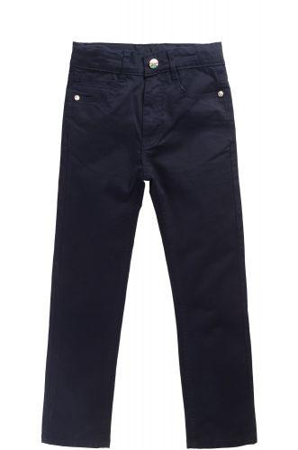 Брюки однотонные Bonito Jeans, для мальчика 7-11 лет ОР677Б