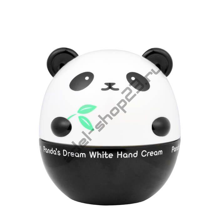 TONY MOLY - Осветляющий крем для рук Panda's Dream White Hand Cream