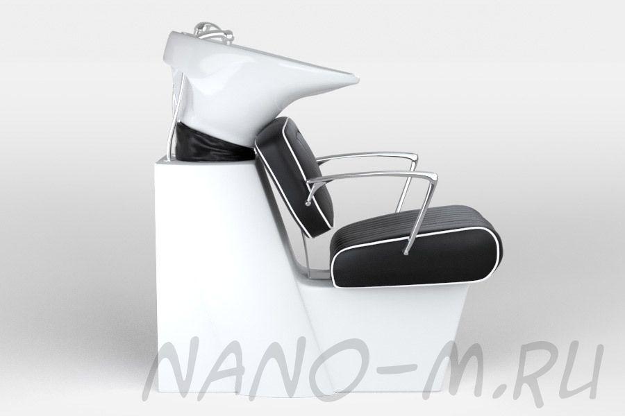 Парикмахерская мойка Fiato 72
