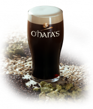 O'Hara's Irish Stout  кега 30 л (цена за литр)
