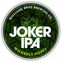 Joker IPA / Джокер ИПА, кега 30 л (цена за литр)
