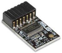 Модуль шифрования ASUS TPM-M R2.0