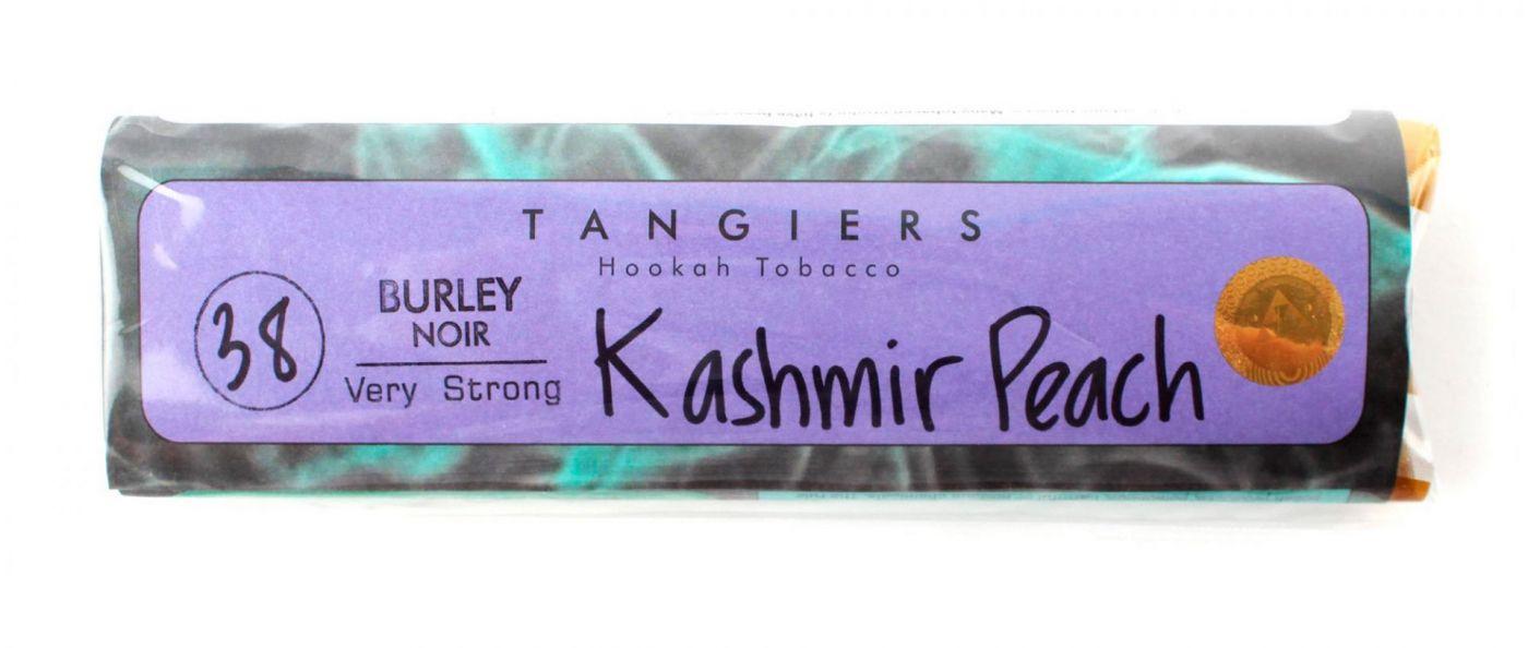 Табак Tangiers Burley - Kashmir Peach (Кашмирский Персик, 250 грамм)