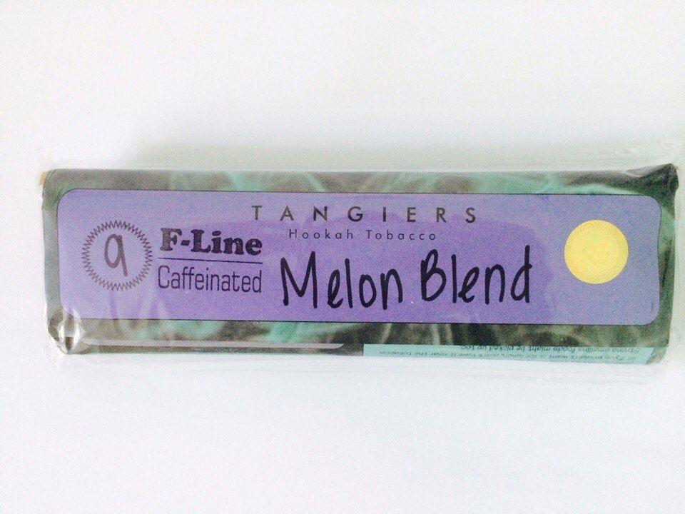 Табак Tangiers F-Line - Melon Blend (Дынный Бленд, 250 грамм)