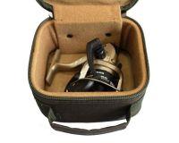 Чехол для катушки Fisherman (Фишерман) Ф180 жесткий 13 х 10,5 х 8 фото2