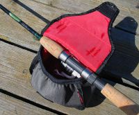 Чехол для рыболовных катушек Ideafisher с переноской 2 фото2
