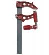 Струбцина винтовая F-образная Piher Maxi-F 60*12см 9000N М00005895