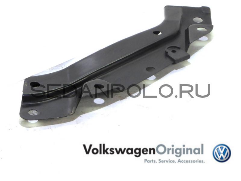 Стойка перед панели правая верхняя VAG Volkswagen Polo Sedan