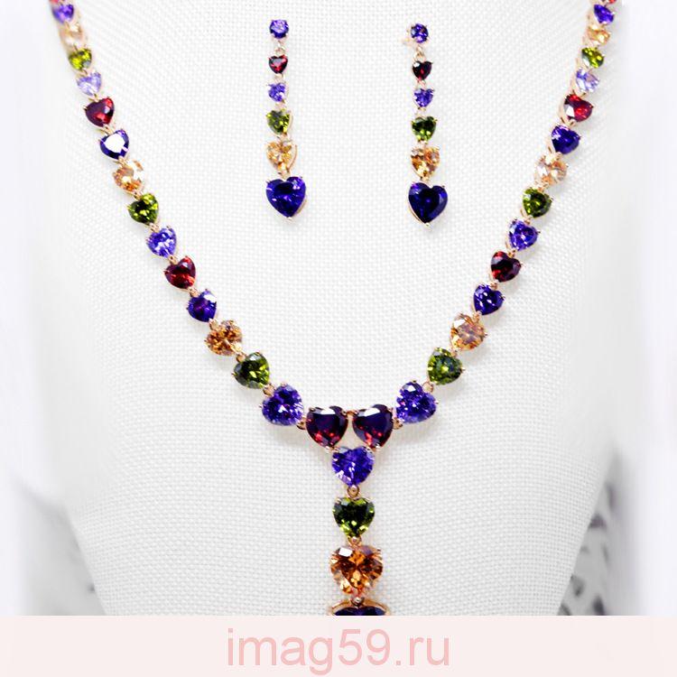 AA5445362 Ожерелье