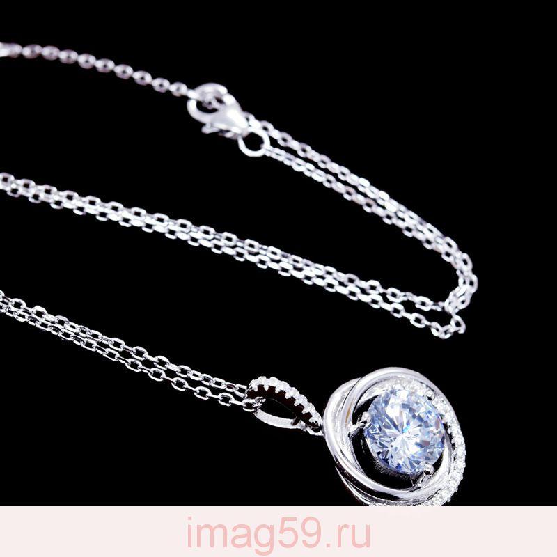 AA7726473 Ожерелье