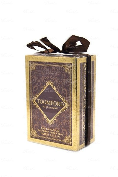 Fragrance world - Toomford Pour Homme