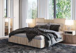 Кровать Велес Филадельфия 2 с ПМ