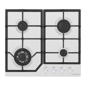 Газовая панель MAUNFELD EGHE.64.43CW/G