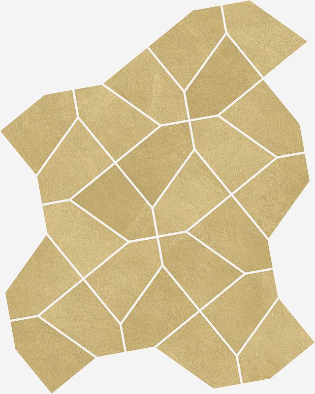 Мозаика 27,3x36 ТЕРРАВИВА СЕНАПЭ