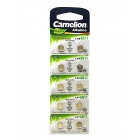 Camelion Allkalaine AG11 /10/цена за 1 шт