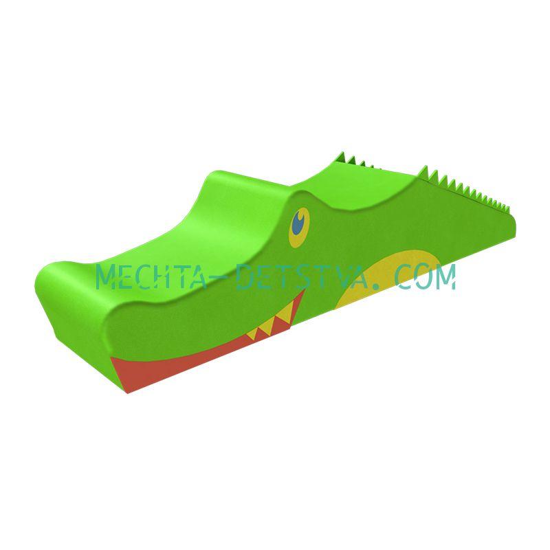 Мягкий комплекс «Крокодил» ДМФ-МК-01.41.00
