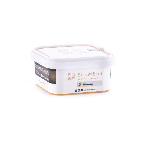 Табак Element Воздух – Berrymore (Бэрримор, 200 грамм)