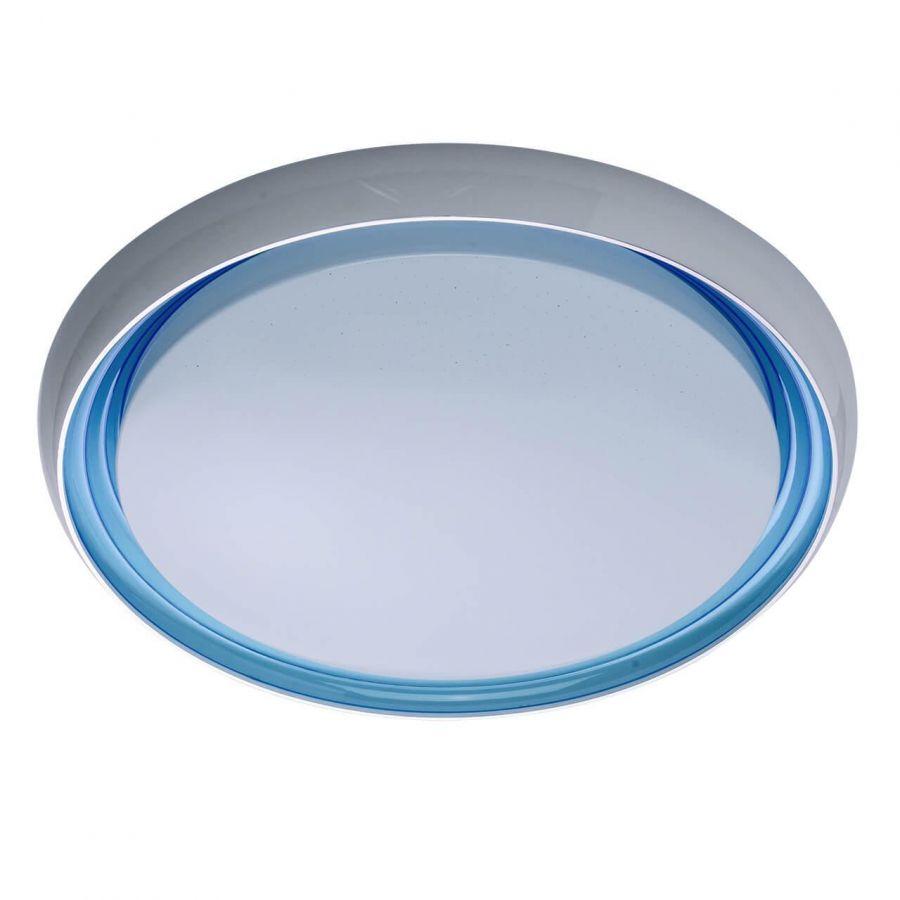 Потолочный светодиодный светильник De Markt Ривз 674011501