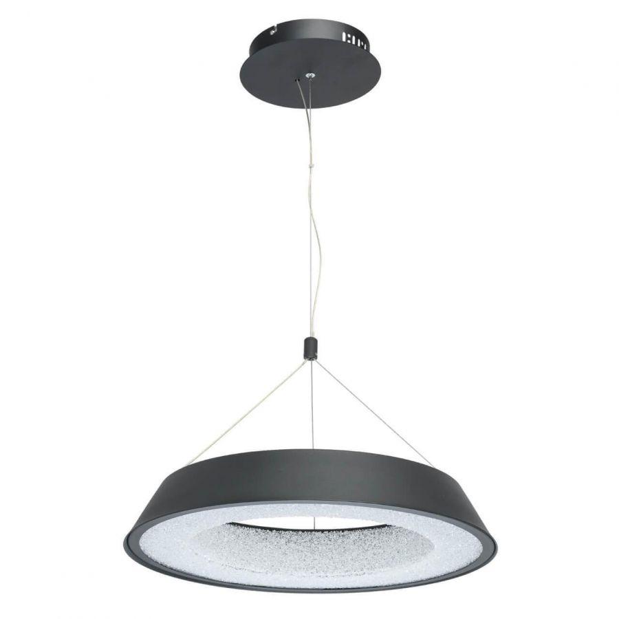 Подвесной светодиодный светильник De Markt Перегрина 3 703010701